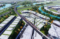 Key fly-over bridge to boost west zone traffic links