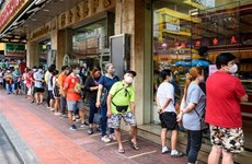 Thailand adjusts 2021 budgets to ease financial burden caused by COVID-19