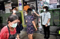 Southeast Asian countries see downward trend in COVID-19 cases