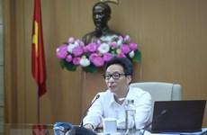 Deputy PM: With public unanimity, Vietnam will win over COVID-19