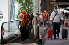 Indonesia overtakes Japan to become world's third-biggest aviation market