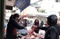 Pork price must be stabilised: MoIT