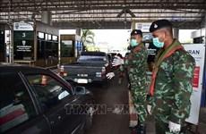 Thailand to reopen land border gates