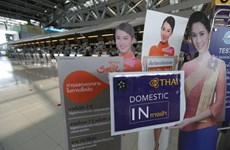 Thailand's tourism hard hit by COVID-19 pandemic