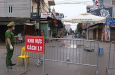 French newspaper explains how Vietnam contains spread of coronavirus