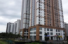 HCM City vows to remove hurdles faced by property developers
