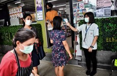 Thailand reports no new deaths for third consecutive day