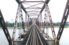Bids invited for upgrade of dilapidated bridges along North – South railway