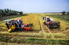 Agricultural land tax exemption policy proposed to be extended