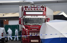 Irish court tries man for suspected connection with Essex lorry deaths