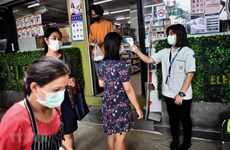 Thailand, Cambodia record positive signals in containing COVID-19