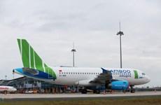 Bamboo Airways keeps target