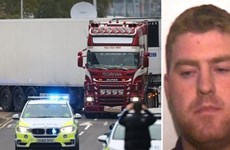 Another arrested, charged with manslaughter in Ireland in connection with Essex lorry incident