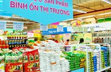 HCM City increases supplies of price-stabilised goods