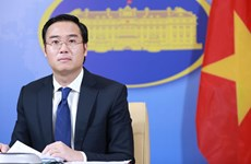 Foreign Ministry: Press freedom ranking for Vietnam untrustworthy, unpersuasive