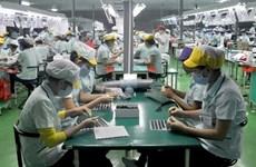 11 localities top 1 billion USD in exports in Q1