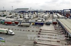 12-ha inland container depot opens in northern region