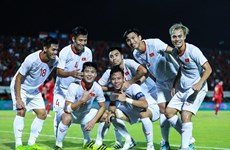 Vietnam to get part of FIFA's aid to member associations
