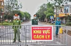 WSJ: Achievements in COVID-19 fight enhance Vietnam's prestige