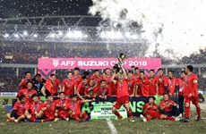 Next Media secures AFF Suzuki Cup 2020 broadcast rights
