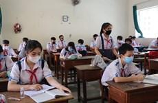 Criteria set for schools to ensure COVID-19 prevention