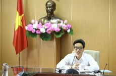 Vietnam continues COVID-19 prevention rules during national holidays