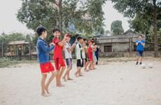 UEFA, Blue Dragon team up to help street kids in Vietnam