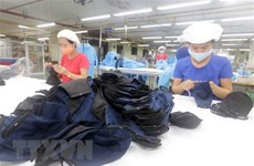 Vietnam exports nearly 416 million face masks
