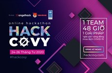 First online hackathon solves COVID-19 challenges