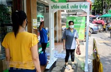Thailand to take first step of restriction easing from May 3