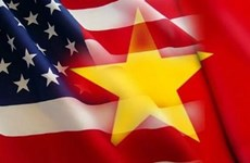 US grants Vietnam 9.5 million USD to combat COVID-19