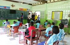 Thailand to spend 1.5 billion USD improving rural education quality