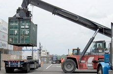 Philippine customs rolls out electronic cargo tracking system