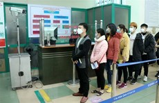 COVID-19: Laos agrees to facilitate repatriation of Vietnamese citizens