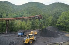 Cambodia considers licensing mining at four coal sites