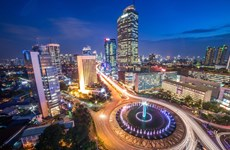 Indonesia's economy projected to grow by 6.6-7.1 percent in 2021