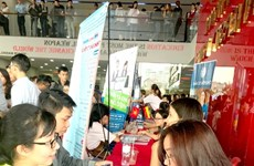 Employment fortunes mixed in first quarter across HCM City