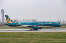 Vietnam Airlines offering cheap tickets on domestic routes