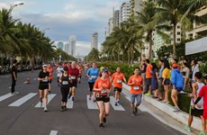 Manulife Danang International Marathon to take place in August