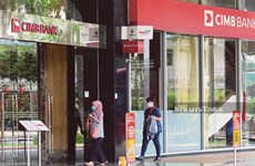 Malaysia: central bank cuts key interest rate to 2 pct