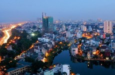 Photo contest on Hanoi launched