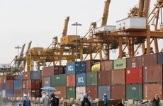 Thailand's exports forecast to drop 8 percent due to COVID-19