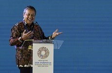 Indonesia's economy forecast to grow by 0.4 percent in Q2