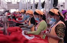 Cambodia-US trade up 35 percent in Q1