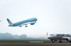 Vietnam Airlines to increase flight frequency from May 16