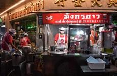 Southeast Asia's street food sellers fight lockdown