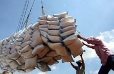 Vietnam's four-month exports surge despite pandemic