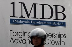 US reaches settlement to recover over 49 mln USD linked to Malaysia's 1MDB