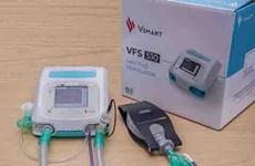 Vingroup to present 2,400 ventilators to Russia and Ukraine