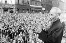 French historian praises President Ho Chi Minh's character